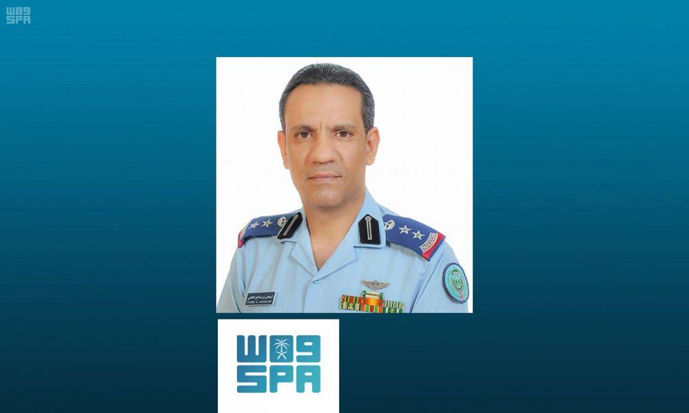 Командование  коалиции по поддержке законной власти в Йемене: в настоящее время  продолжается расследование террористических атак на объекты АРАМКО для  установления вовлечённых сторон