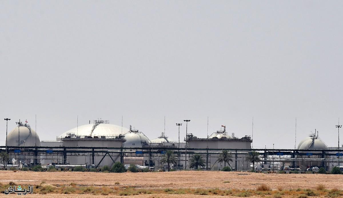 Цены на нефть поднялись в начале торговой недели после нападения на объекты АРАМКО