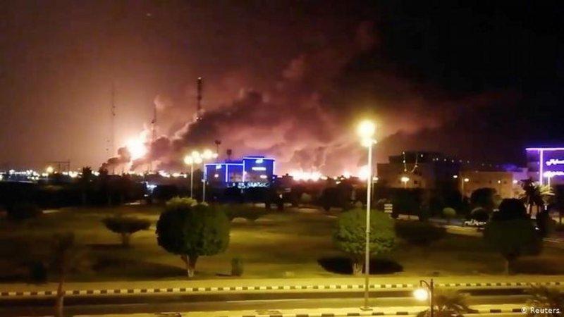 Террористические нападения на Бакик подвтердили правоту сказанного наследным принцем: Хоменеи — Гитлер Среднего Востока