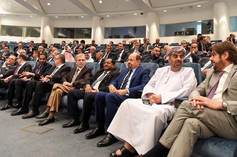аль-Джубейр обсуждает нападение на объекты АРАМКО с послами, аккредитованными в Королевстве
