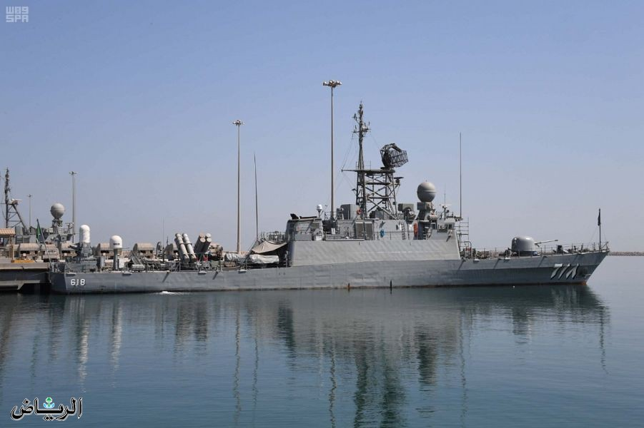 Начались совместные военно-морские учения «Джиср-20» и сопровождающие их «Амвадж-4»