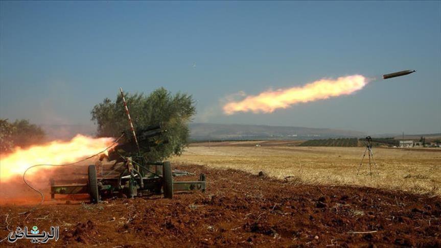 Артиллерия армии Йемена обстреляла позиции мятежников хусиитов в провинции Саада