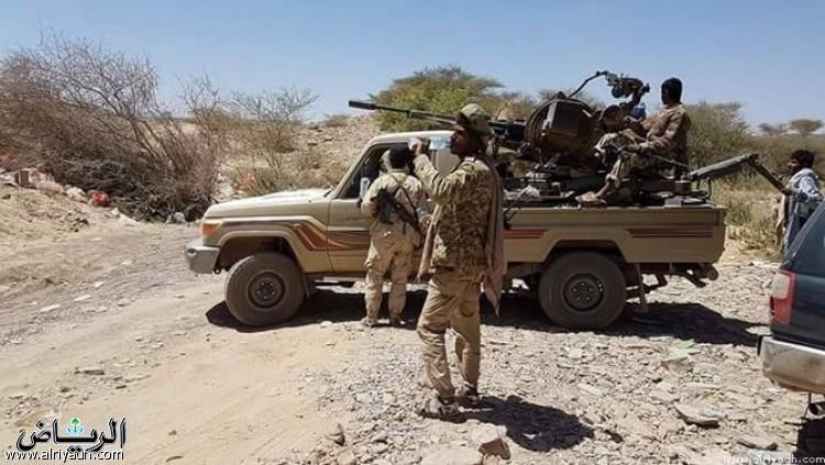 14 хусиитов убито и ранено в засаде, устроенной армией Йемена восточнее Таиза