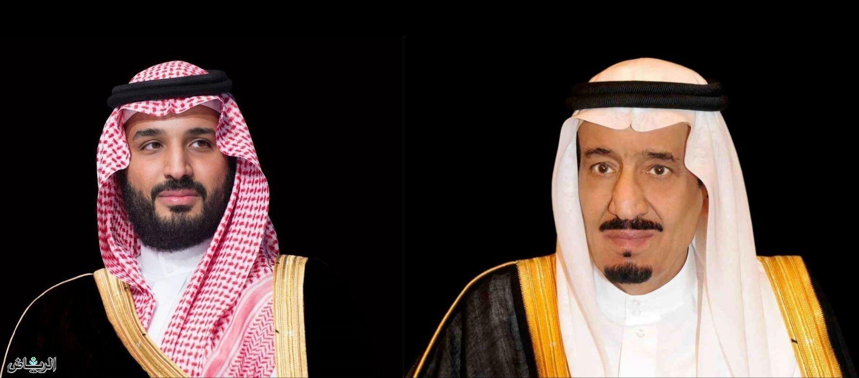 Служитель  Двух Святынь и наследный принц выразили соболезнования Шейху Мухаммаду  бин Рашиду в связи с кончиной Шейха Султана бин Заида