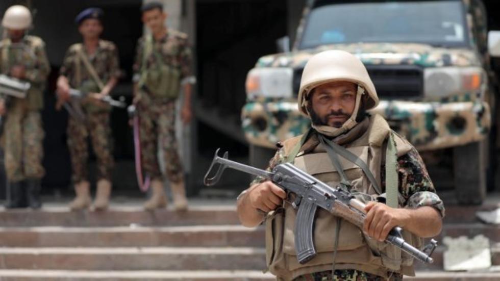Командующий совместных операций в Йемене: отряды хуситов, поддерживаемые Ираном, находятся в полном крахе