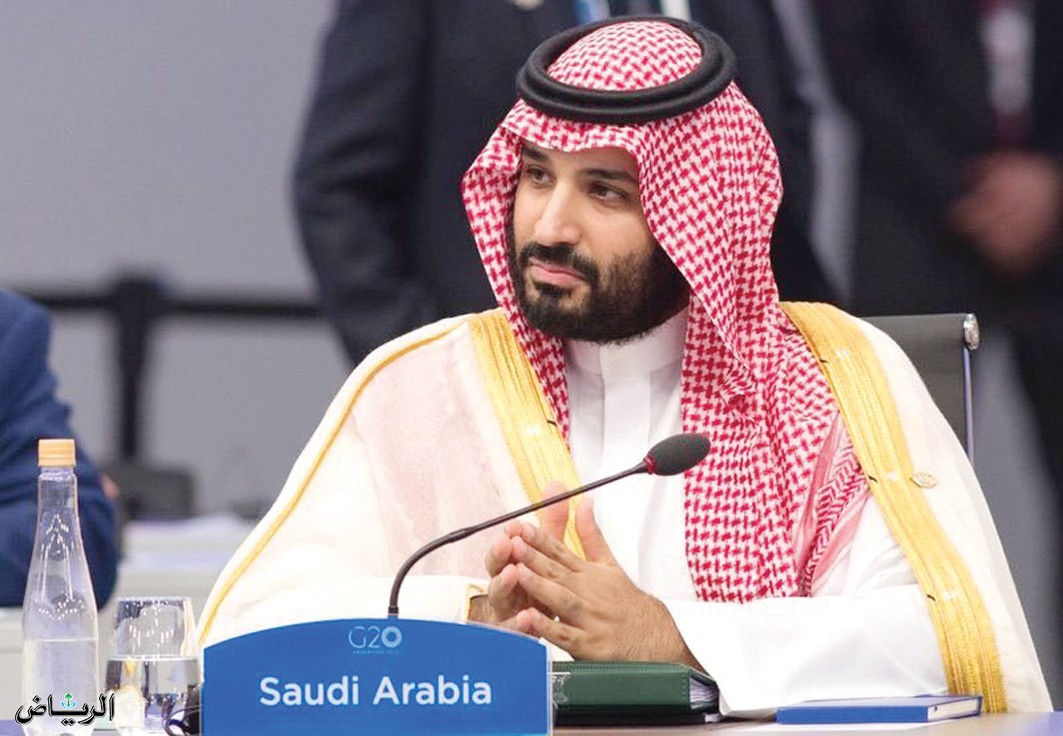Председательство в Большой Двадцатке на 2020 год перешло к Саудовской Аравии