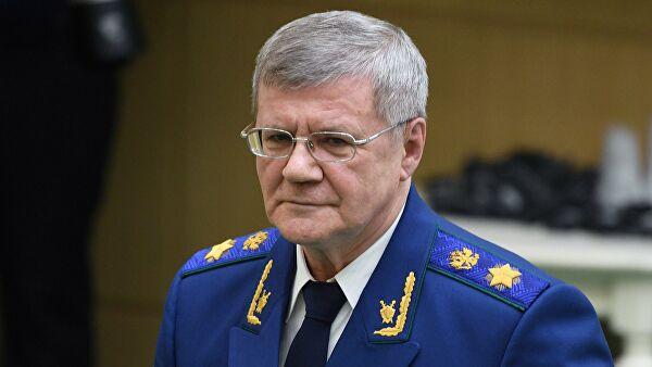 Генеральный прокурор России: отношения между  РФ и КСА  являются прочными и конструктивными