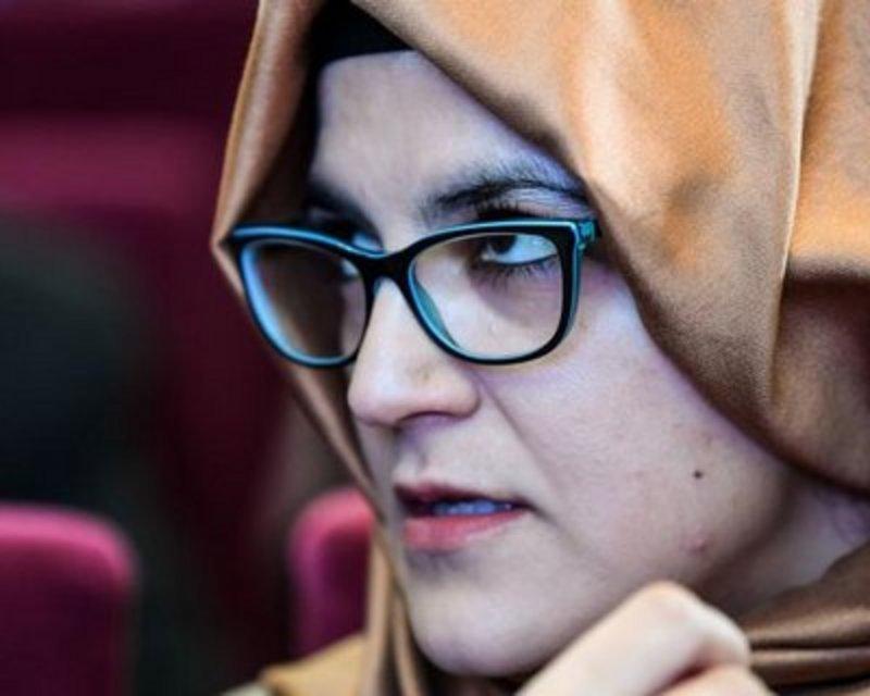 После вынесения приговора по делу Хашакджи: Успокоилась ли Хадиджа?