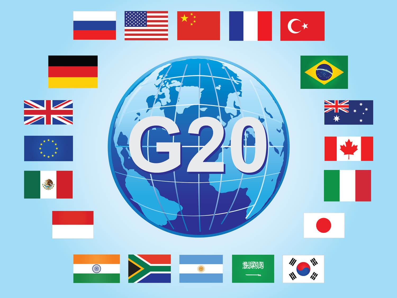 саммит G20 играет большую роль в стабилизации экономики и глобальной стабильности