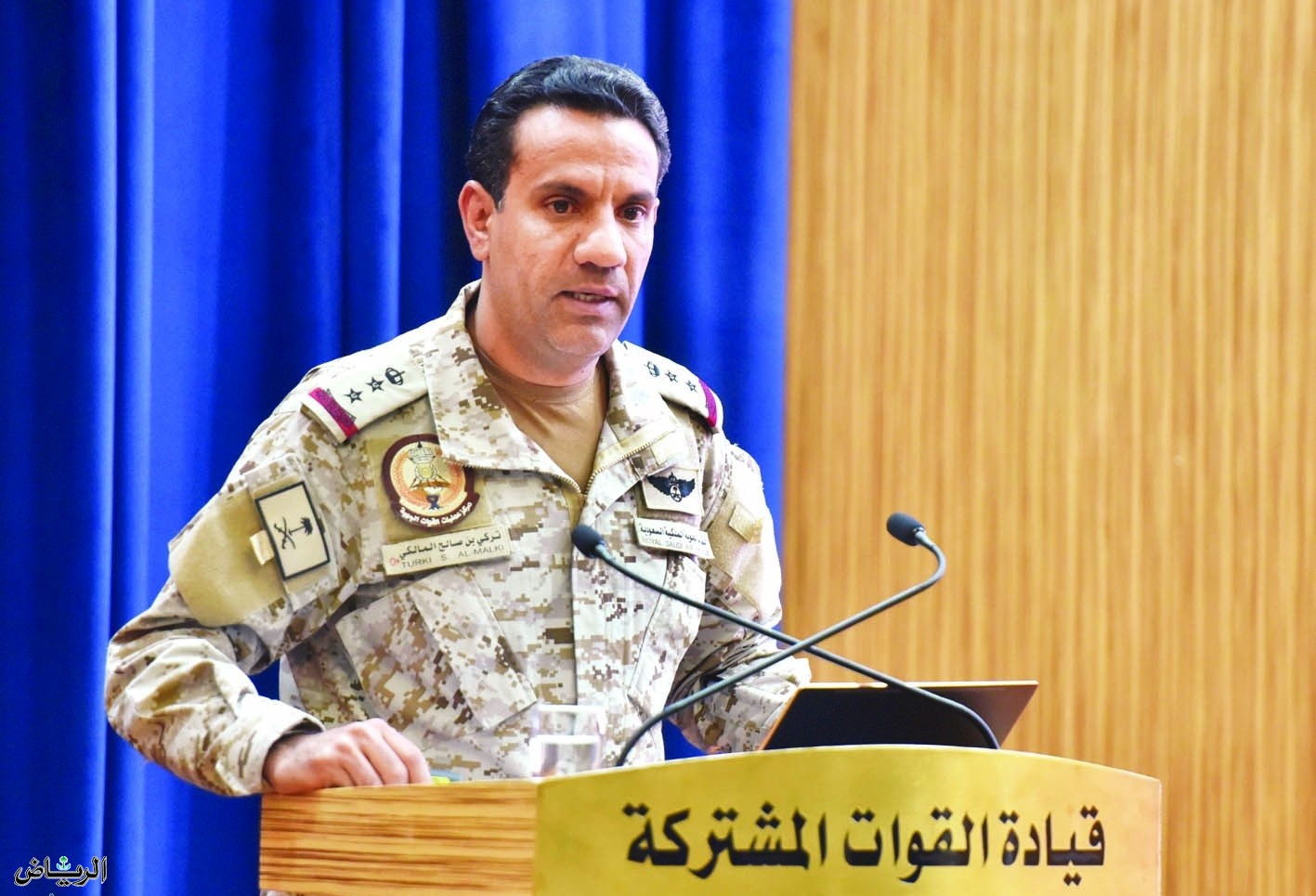 Мы поддерживаем решение правительства Йемена принять призыв генсека ООН о прекращении огня в Йемене