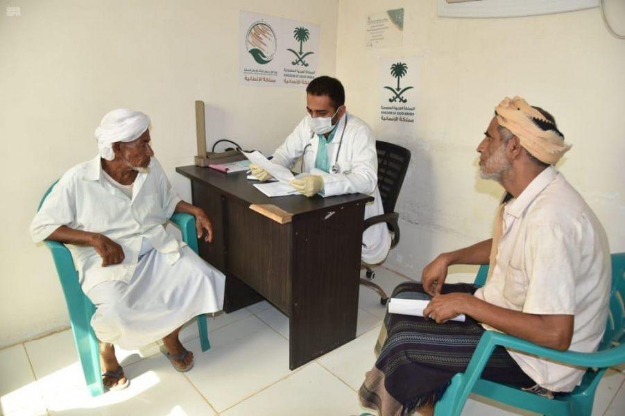 Медицинский центр Джаада продолжает оказывать лечебные услуги нуждающимся в провинции Худжа