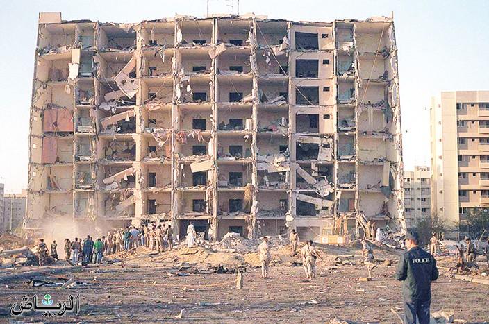 Иран оштрафован на 879 млн.долл в пользу жертв взрыва в Хубре