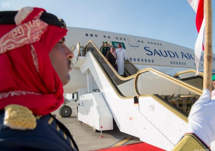 Саудийско-бахрейнские отношения .. связь,  дружба , единство