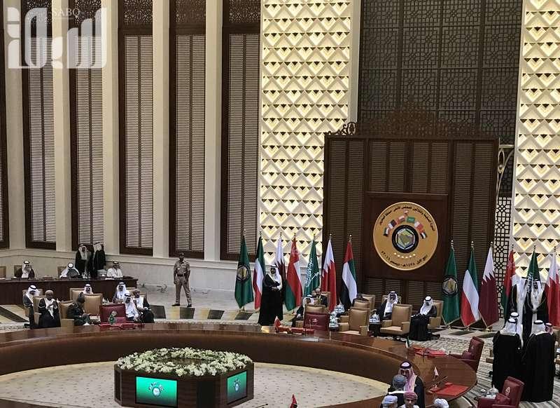 Итоговое заявление саммита государств-членов Совета сотрудничества арабских государств Арабского (Персидского) залива