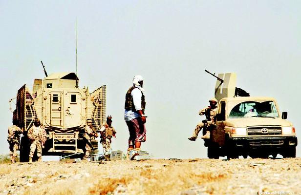 Армия Йемена заняла важные позиции в провинции Саада