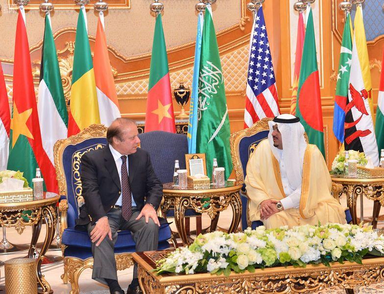 Президенты Азербайджана, сомали и Джибути, премьер-министр Пакистана и министр иностранных дел Турции прибыли в Эр-Рияд