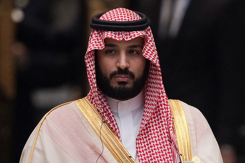 Наследный принц распорядился решить дело с предоставлением подданнства поэту Хиляфу аль-Мушани и его сыновьям