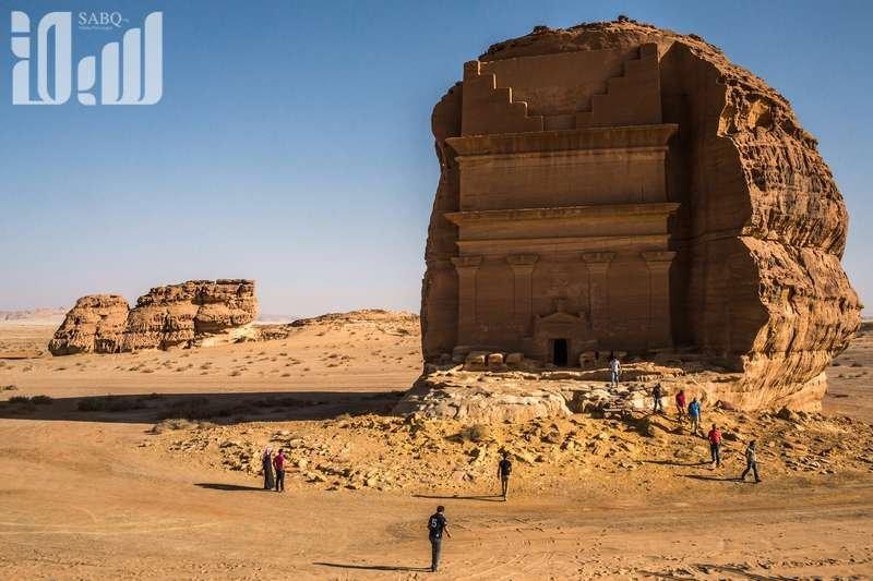 Исторический город аль-Уля: интерес к ней может привлечь в округ 1 млн.туристов