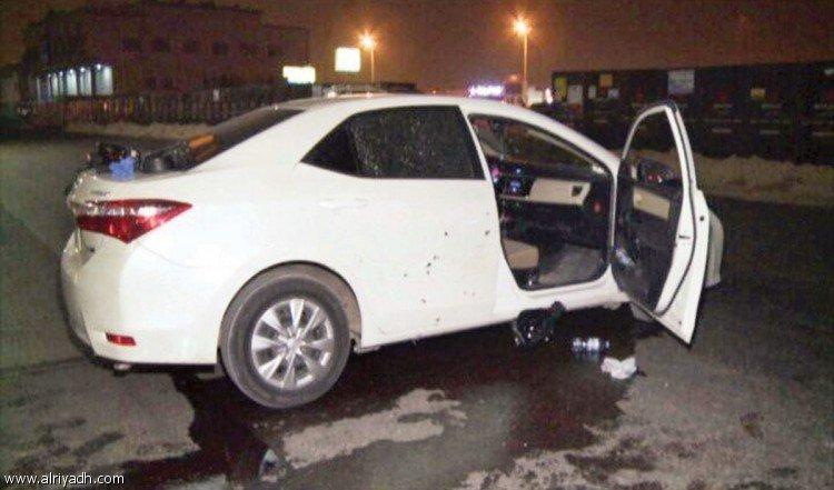 МВД: уничтожены трое разыскиваемых преступников после установления их местонахождения в городе Сайхат округа Катиф