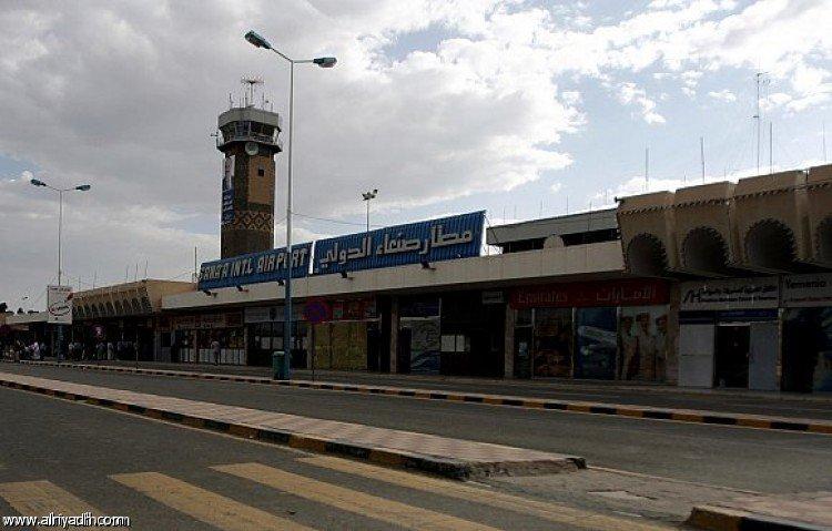 Представитель по связям со СМИ сил коалиции призвал ООН взять под управление аэропорт Саны