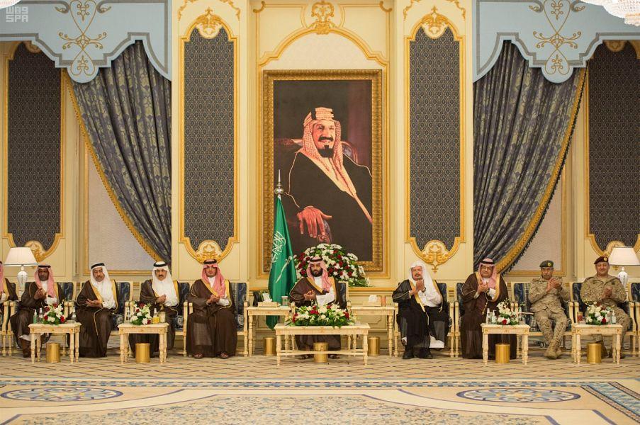 Заместитель Служителя Двух Святынь встретился с членами Палаты представителей парламента Йемена, лояльными законному правительству