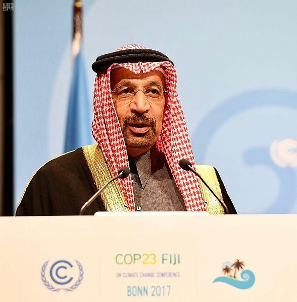 Королевство подтверждает свою приверженность будущему чистой энегетики и устойчивого развития