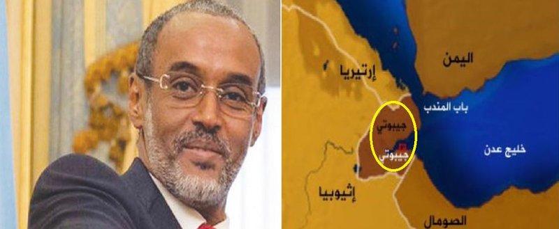 Джибути: мы приветствуем саудийскую военную базу в нашей стране, и пределы наших взаимоотношений куда шире
