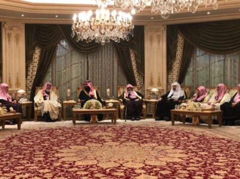 Наследный принц: Саудия сильна своей умеренностью и стремится к правлению на основе Корана и сунны