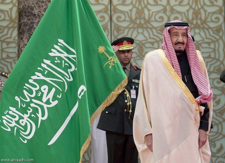 Служитель Двух Святынь совершил телефонный звонок президенту Палестины