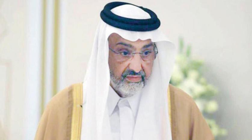 ОАЭ опровергают утверждения «организации двух Хамадов» о задержании шейха Абдаллаха ал-Сани
