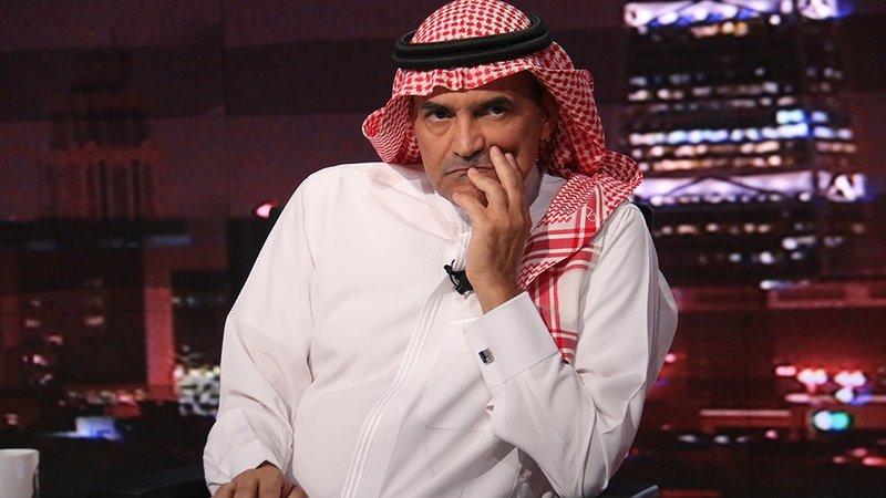 Министерство культуры и информации заявляет: писатель Мухаммад ас-Сахими арестован