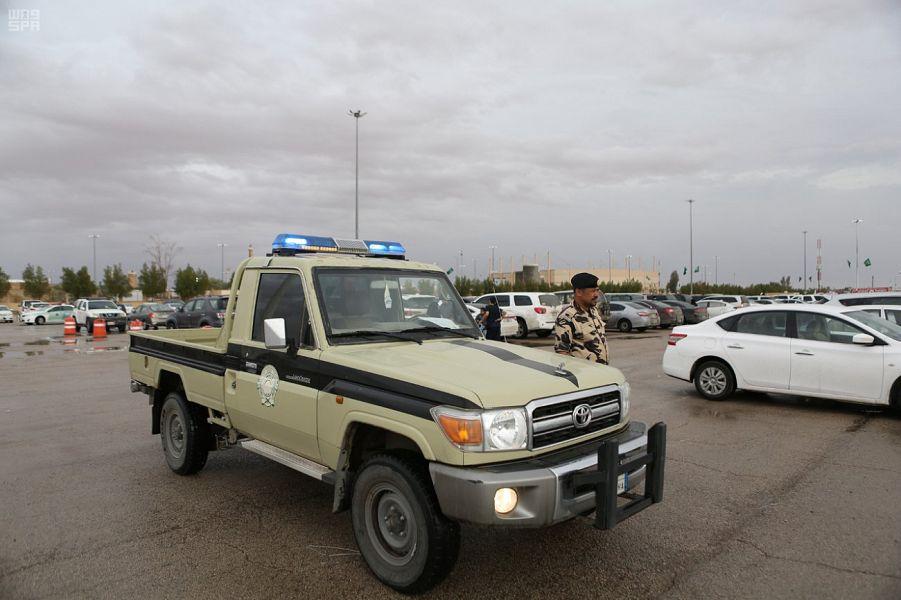 Главное управление резервистов помогает Национальной гвардии в организации фестиваля Джанадирия