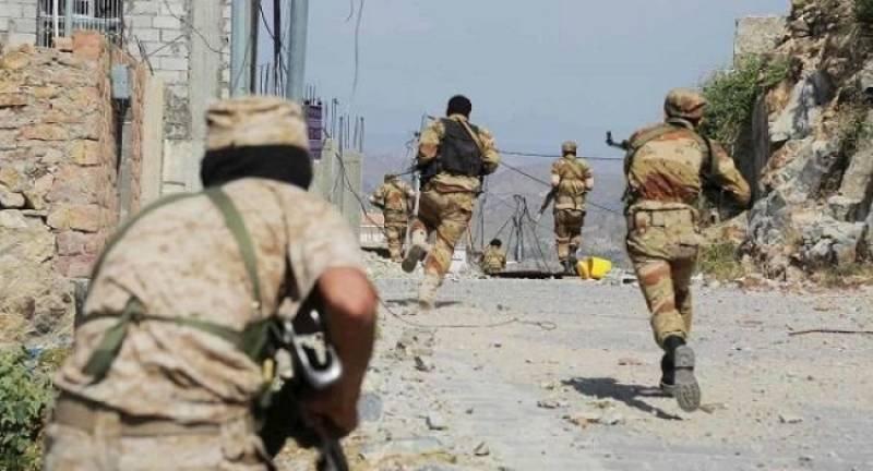 Армия Йемена сорвала наступление хусиитов в провинции Джуф