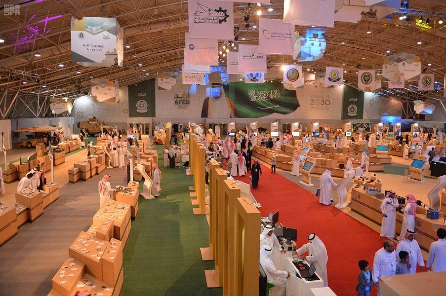 Выставка AFED 2018 заканчивается, приняв 120 тыс.посетителей и продемонстрировав 57 тыс.единиц продукции