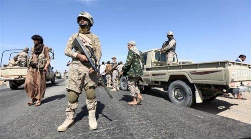 Армия Йемена начинает широкомасштабную операцию в провинции Байда