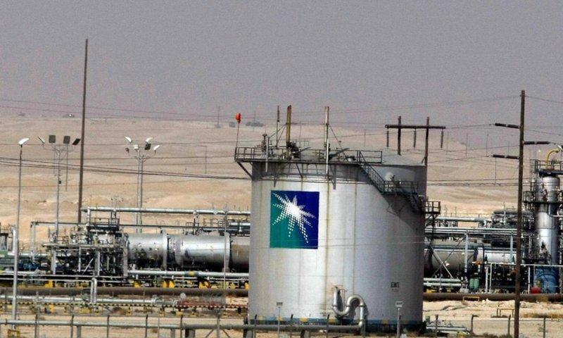 АРАМКО дало пояснение о якобы имевшим место обстреле хусиитами нефтяных объектов в Наджране