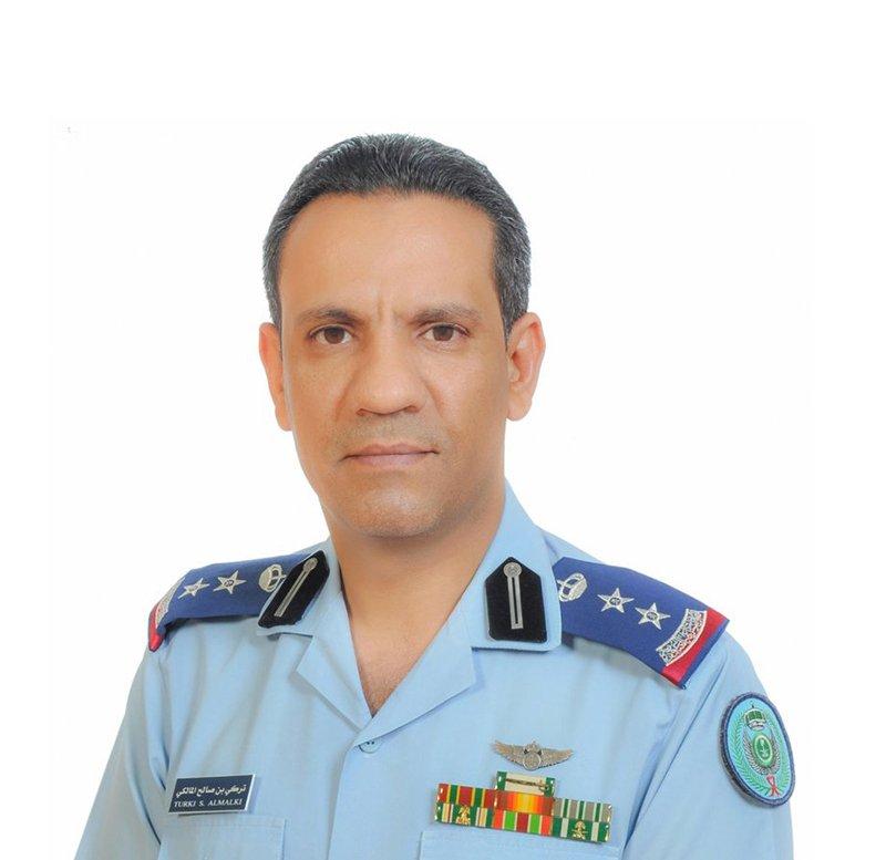 Пресс-секретарь коалиции: в случае падения провинции Саада вне сомнения падёт и провинция Сана