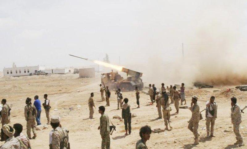 Десятки хусиитов взяты в плен армией Йемена