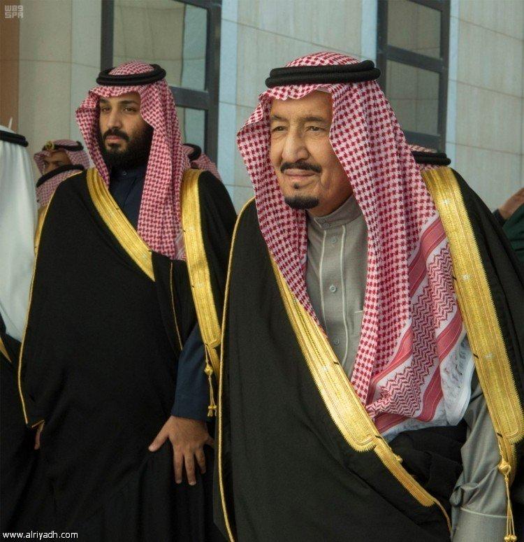 Правительство Королевства принимает поздравительные телеграммы от Королей, президентов и правителей исламских государств по случаю Рамадана