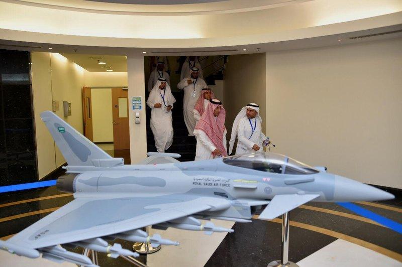 Под патронажем наследного принца: открыты новые подразделения компании AACC в  Джидде