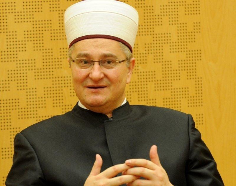 Муфтий Хорватии: Королевство протягивает руку добра и помощи мусульманским народам в разных государствах мира