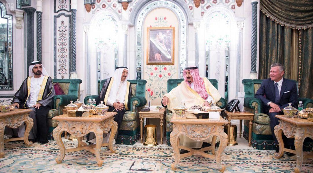 Заявление саммита в Мекке: Соглашение о предоставлении Иордании пакета экономической помощи