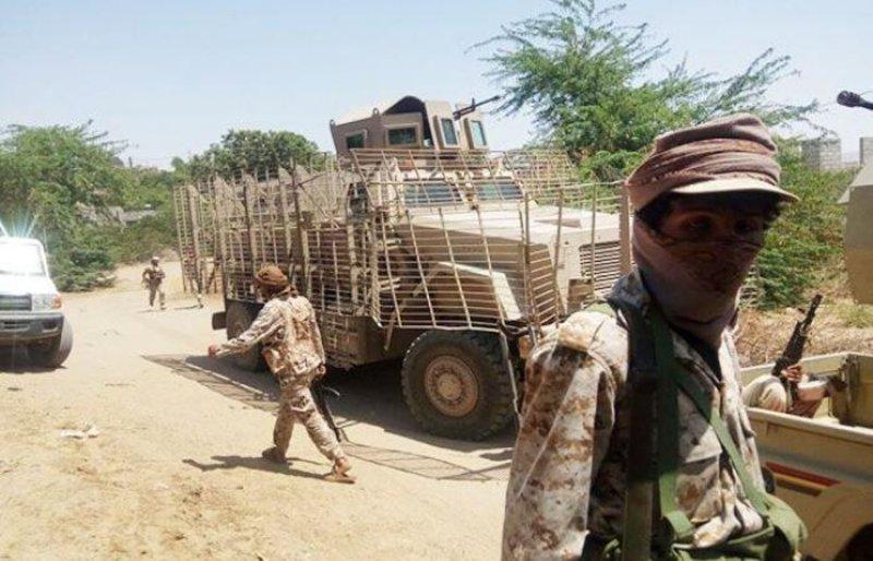 Армия Йемена освободила широкие площади и южный вход в аэропорт Ходейды