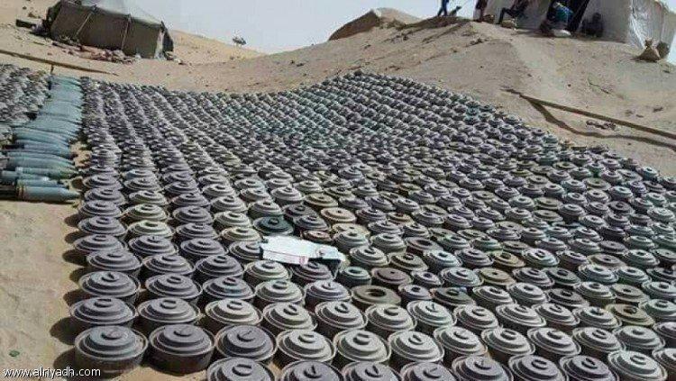 Минный кошмар угрожает настоящему и будущему Йемена
