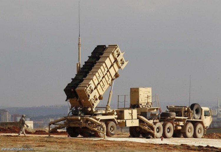 Перехвачена баллистическая ракета, запущенная хусиитами по направлению округа аш-Шакик
