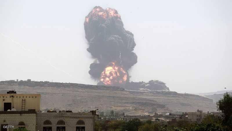 Армия Йемена освободила Мазхар и осаждает хусиитов в Баким