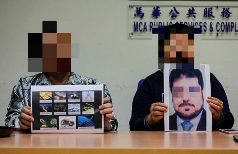 Малайзия разыскивает иракского беженца, представлявшегося «саудийским принцем»