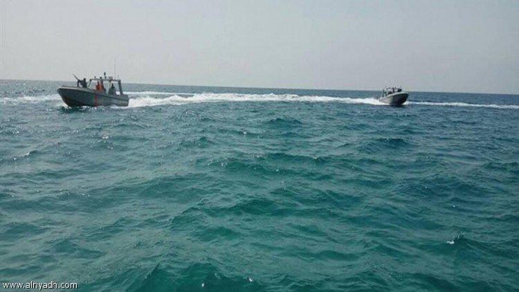 Сорвана операция хусиитов по атаке на пути международного судоходства посредством заминированной моторной лодки