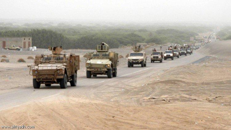 Армия Йемена: в итоге боёв в Ходейде уничтожено 60 хусиитов, после ожесточённых боёв шоссе «Кило 16» взято под полный контроль