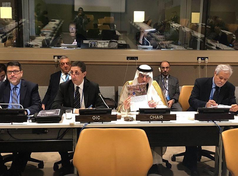 Организация исламского сотрудничества учредила комитет на уровне министров по изучению нарушений прав человека в отношении мусульман рохинья